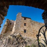 Rocca Aldobrandesca, Suvereto.
