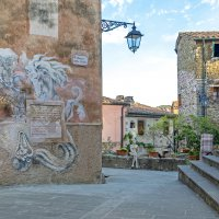 Sassetta, Toscana