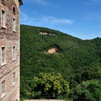 Italia - Toscana - Sassetta